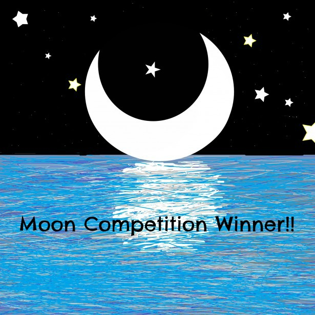 Moon Poem Winner Announced! — S Y Palmer