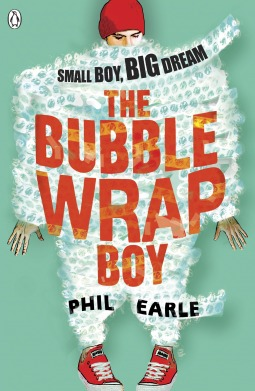 The Bubble Wrap Boy — S Y Palmer