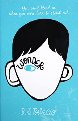 Wonder (Wonder, #1) — S Y Palmer